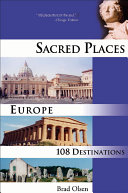 Pdf Sacred Places Europe