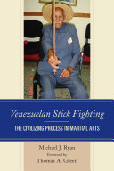 Venezuelan Stick Fighting