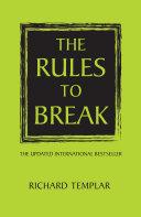 The Rules to Break [Pdf/ePub] eBook