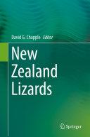 New Zealand Lizards