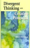 Divergent Thinking and Creative Potential