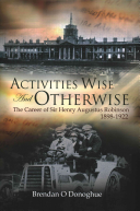 Activities Wise And Otherwise