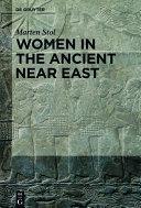 Women in the Ancient Near East Pdf/ePub eBook