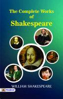 The Complete Works Of Shakespeare Pdf/ePub eBook