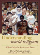Cover of Understanding world religions