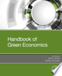 Handbook of Green Economics