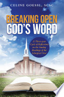 Breaking Open God S Word Book