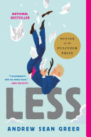 Less (Winner of the Pulitzer Prize) Pdf/ePub eBook