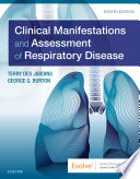 Clinical Manifestations   Assessment of Respiratory Disease E Book