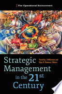 Strategic Management In The 21st Century 3 Volumes
