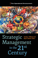 Strategic Management in the 21st Century
