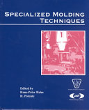 Specialized Molding Techniques Book