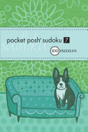 Pocket Posh Sudoku 7