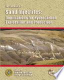 Sand Injectites