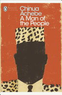 A Man of the People Pdf/ePub eBook