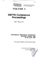 INET'95 Conference Proceedings