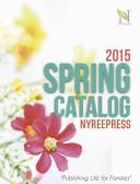 NyreePress Spring Catalog