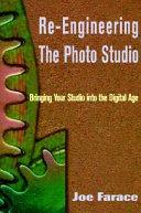 Re engineering the Photo Studio