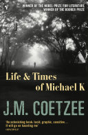 Life And Times Of Michael K Pdf