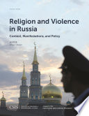 Religion And Violence In Russia