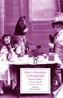 Alice S Adventures In Wonderland Second Edition