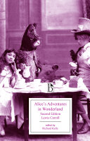 Alice's Adventures in Wonderland - Second Edition