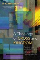 Pdf A Theology of Cross and Kingdom