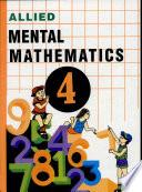 Allied Mental Mathematics