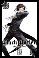 Black Butler [Pdf/ePub] eBook