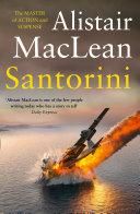 Santorini Pdf/ePub eBook
