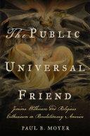 The Public Universal Friend