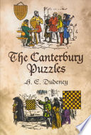 The Canterbury Puzzles Book