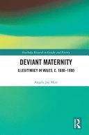 Deviant Maternity