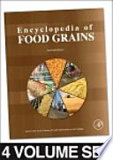 Encyclopedia of Food Grains
