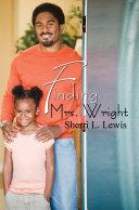 Finding Mrs. Wright [Pdf/ePub] eBook