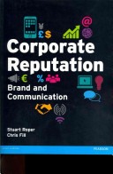 Cover of Corporate Reputation