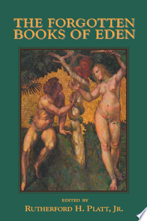 Download The Forgotten Books of Eden Free Books - eBookss.Pro