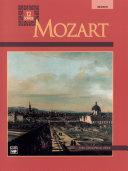 Mozart   12 Songs