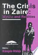 The Crisis in Zaire