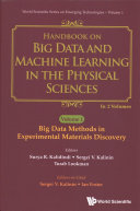 Handbook on Big Data and Machine Learning in the Physical Sciences  in 2 Volumes