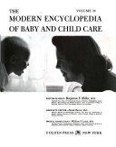 The Modern Encyclopedia of Baby and Child Care Book