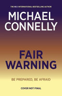 Fair Warning Pdf/ePub eBook