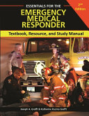 Essentials For The Emergency Medical Responder Book PDF