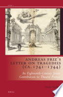 Andreas [Pdf/ePub] eBook