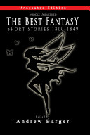 Middle Unearthed: The Best Fantasy Short Stories 1800-1849 [Pdf/ePub] eBook