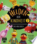 Helden der Kindheit – Das Häkelbuch – Band 2