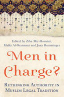 Men in Charge?