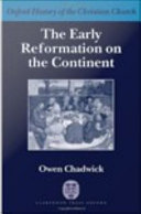 The Early Reformation on the Continent [Pdf/ePub] eBook