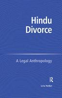 Pdf Hindu Divorce Telecharger