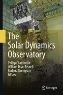 Pdf The Solar Dynamics Observatory Telecharger